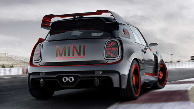 Mini John Cooper Works Gp Coming In 2020 Special Editions In The