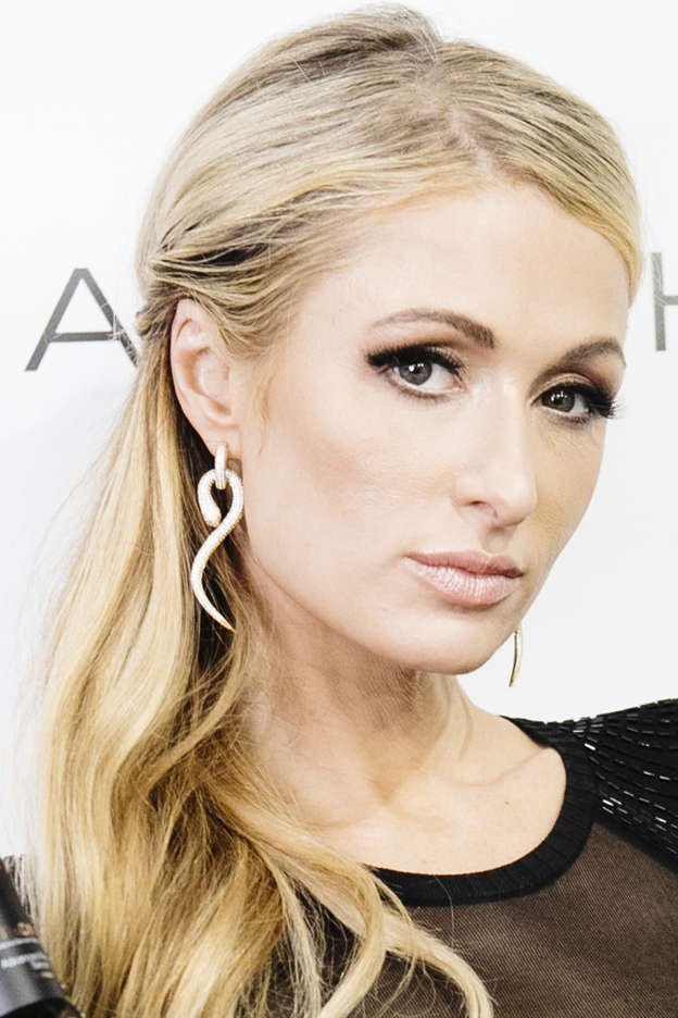 2d44c339b0a652 Paris Hilton Seemingly Addresses Chris Zylka Split by Quoting Marilyn Monroe