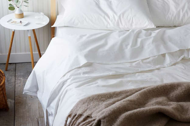 10 Bed Sheets So Soft Youll Have A Hard Time Getting Guests To