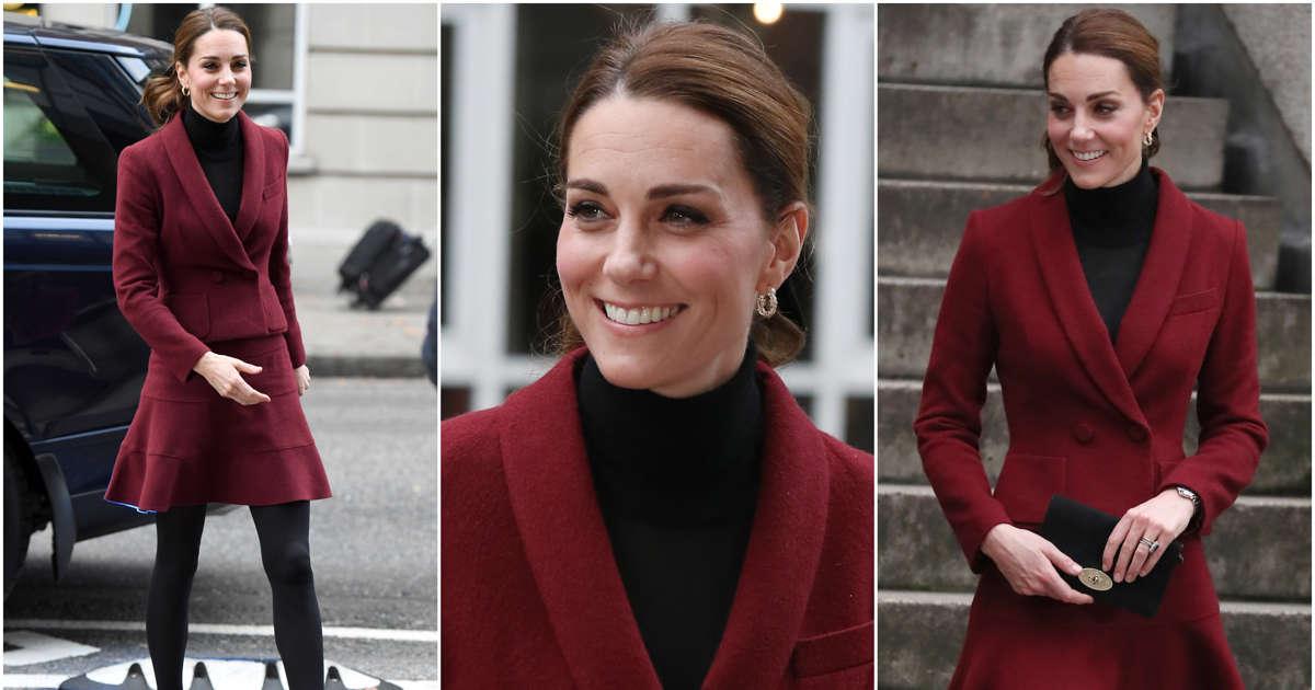 b4b31803 Top fashion moments of Kate, Duchess of Cambridge