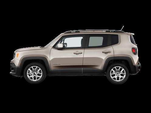 Slide 1 Of 22 2017 Jeep Renegade