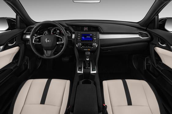 Slide 1 Of 11 2017 Honda Civic