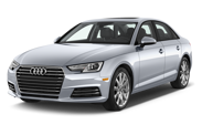 2017 Audi A4 2.0T FWD Premium Ultra Season of Audi