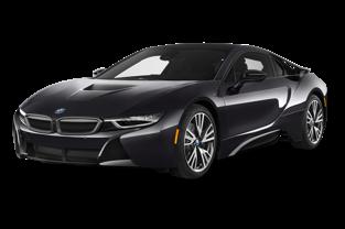 2017 Bmw I8 Vehicle Comparison Msn Autos