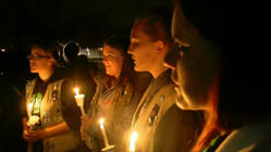 Wisconsin Community Mourning Girl Scouts, Volunteer Killed In Hit-And-Run