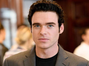 The thirst for hunky Bodyguard star Richard Madden is real.