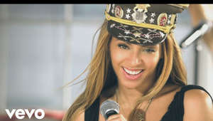 Beyoncé's official video for 'Love On Top'. Click to listen to Beyoncé on Spotify: http://smarturl.it/BeyonceSpot?IQid=B...  As featured on 4. Click to buy the track or album via iTunes: http://smarturl.it/Beyonce4iTunes?IQi... Google Play: http://smarturl.it/BeyLOTplay?IQid=Be... Amazon: http://smarturl.it/4BeyonceAmz?IQid=B...  More from Beyoncé Halo: https://youtu.be/bnVUHWCynig Dance For You: https://youtu.be/PGc9n6BiWXA Kitty Kat: https://youtu.be/yahNg-mJ4p8  Follow Beyoncé Website: http://www.beyonce.com/ Facebook: https://www.facebook.com/beyonce Twitter: https://twitter.com/beyonce Instagram: https://instagram.com/beyonce/  Subscribe to Beyoncé on YouTube: http://smarturl.it/BeyonceSub?IQid=Be...  More great Global Hits videos here: http://smarturl.it/GlobalHits?IQid=Be...  ---------  Lyrics:  Honey, honey I can see the stars all the way from here Can't you see the glow on the window pane? I can feel the sun whenever you're near Every time you touch me I just melt away Now everybody asks me why I'm smiling out from ear to ear (They say love hurts) But I know (It's gonna take a real work) Nothing's perfect, but it's worth it after fighting through my tears And finally you put me first (chorus) Baby it's you. You're the one I love. You're the one I need. You're the only one I see. Come on baby it's you. You're the one that gives your all. You're the one I can always call. When I need you make everything stop. Finally you put my love on top.