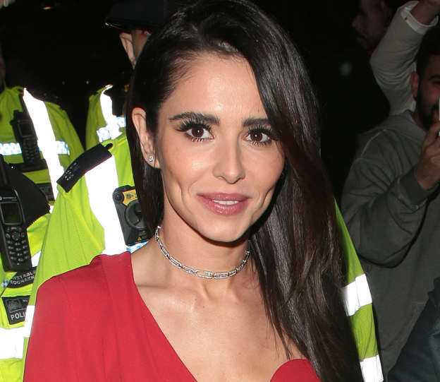 Cheryl Shares Why She Couldnt Leave Baby Bear For His First 16 Months