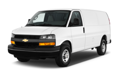1998 chevy express 3500 specs
