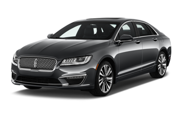 2017 Lincoln Mkz Overview Msn Autos