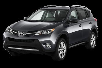 2015 Toyota Rav4 Overview Msn Autos