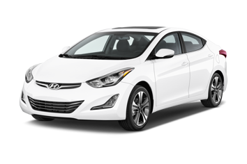 Research 2016                   HYUNDAI Elantra pictures, prices and reviews