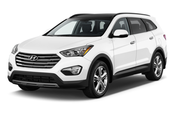 Research 2015                   HYUNDAI Santa Fe pictures, prices and reviews