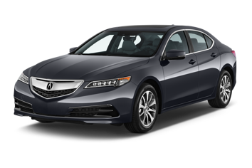 Research 2017                   ACURA TLX pictures, prices and reviews