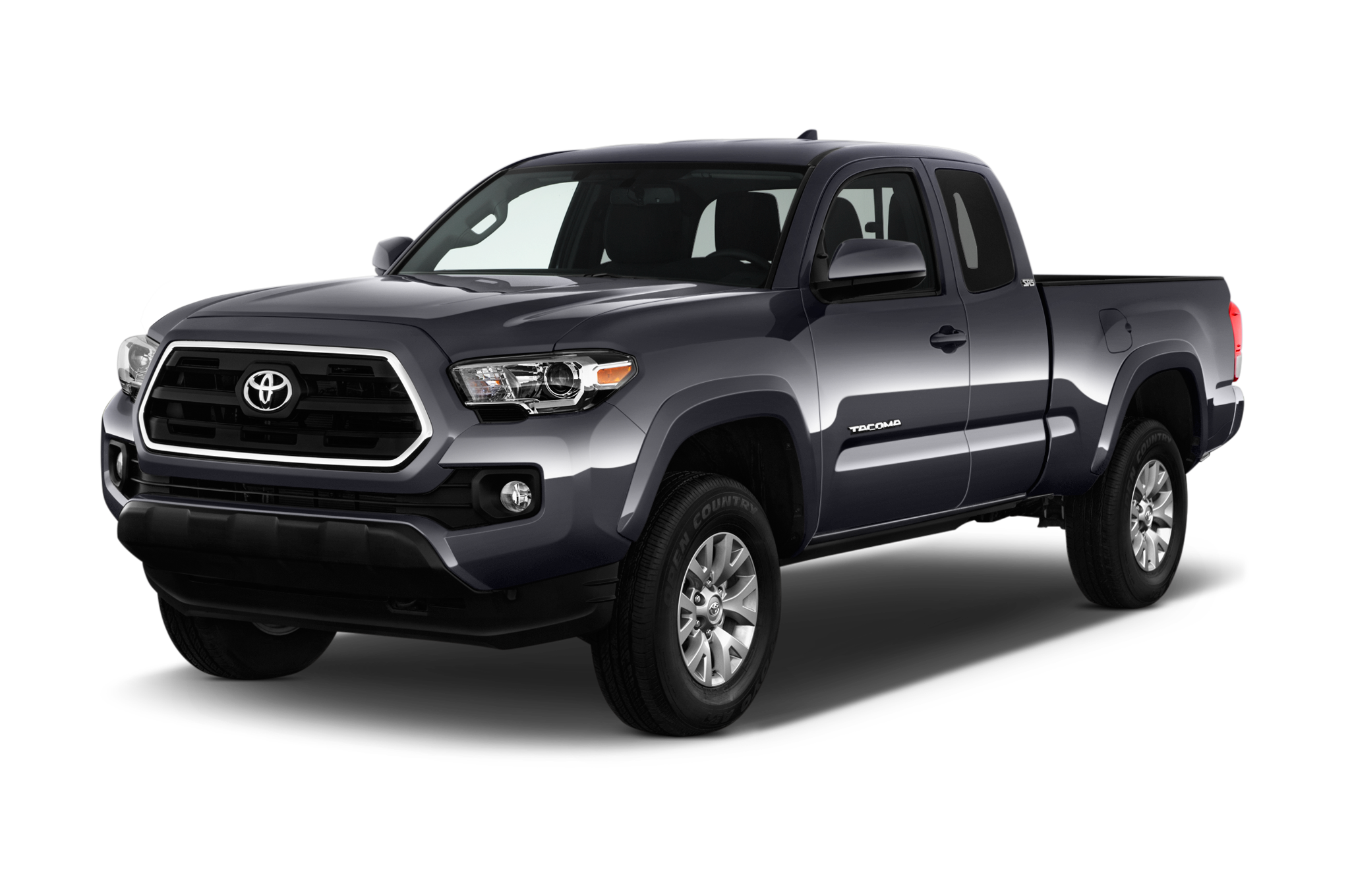 2016 toyota tacoma engine transmision and performance msn autos. Black Bedroom Furniture Sets. Home Design Ideas