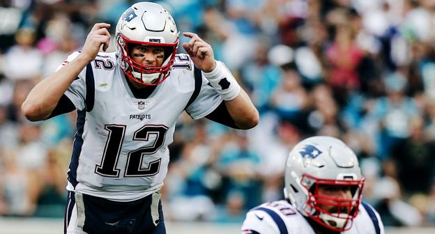 46bad5aa202 Tom Brady. New England Patriots Logo