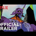 a drawing of a cartoon character: Evangelion, the legendary series that shocked the world, returns to Netflix!   The 26 episode series that started it all, Neon Genesis Evangelion, and the two feature films The End of Evangelion & Evangelion: Death (True)2, will stream exclusively on Netflix from Spring 2019!  #Netflix #NeonGenesisEvangelion #Shinji SUBSCRIBE: http://bit.ly/29qBUt7  About Netflix: Netflix is the world's leading internet entertainment service with 130 million memberships in over 190 countries enjoying TV series, documentaries and feature films across a wide variety of genres and languages. Members can watch as much as they want, anytime, anywhere, on any internet-connected screen. Members can play, pause and resume watching, all without commercials or commitments.  Connect with Netflix Online: Visit Netflix WEBSITE: http://nflx.it/29BcWb5 Like Netflix Kids on FACEBOOK: http://bit.ly/NetflixFamily Like Netflix on FACEBOOK: http://bit.ly/29kkAtN Follow Netflix on TWITTER: http://bit.ly/29gswqd Follow Netflix on INSTAGRAM: http://bit.ly/29oO4UP Follow Netflix on TUMBLR: http://bit.ly/29kkemT  Neon Genesis Evangelion | Official Trailer [HD] | Netflix http://youtube.com/netflix