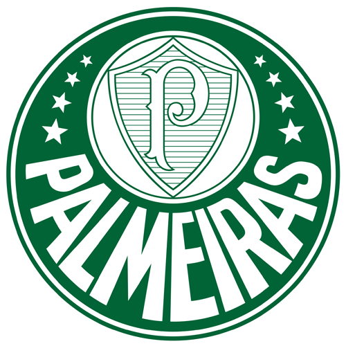 Logotipo de Palmeiras