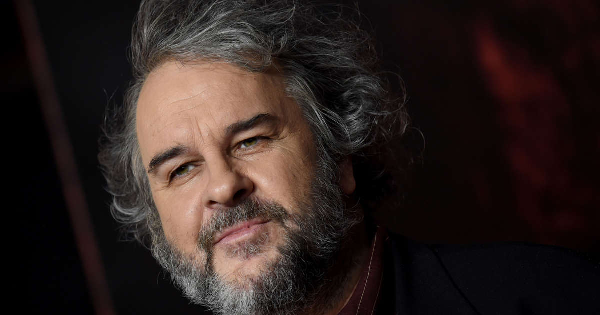Peter Jackson Talks Transition From 'Hobbit' Movies to World War I