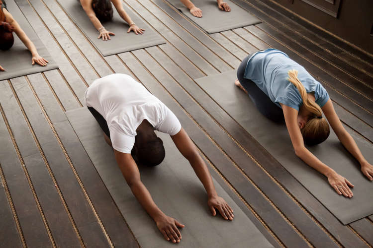 If You Re Having A Hard Time Falling Asleep Lately You Re Not Alone Try Yoga Nidra