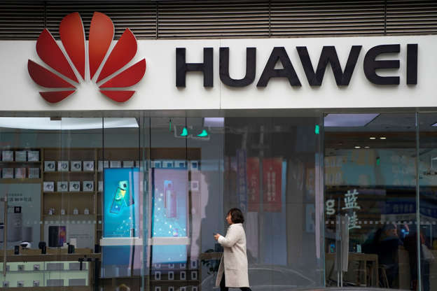 Why the price of Europe following the US' Huawei boycott may