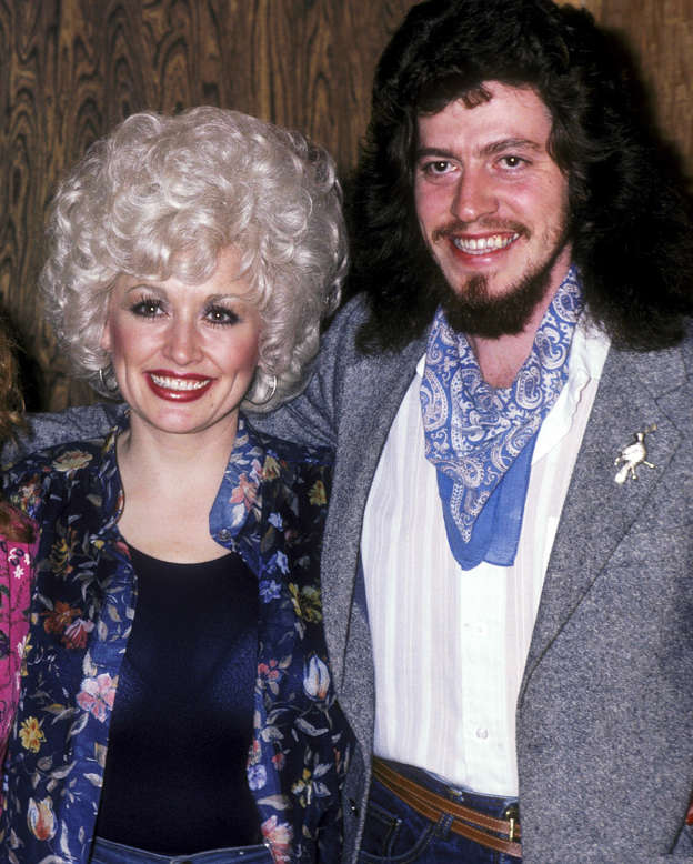 6603630edf2 Dolly Parton s Brother and Longtime Songwriting Partner Floyd Parton Dies  at 61