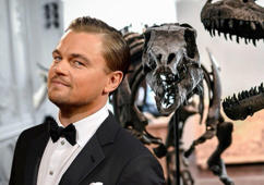 Leonardo DiCaprio ordered to hand over Oscar statue