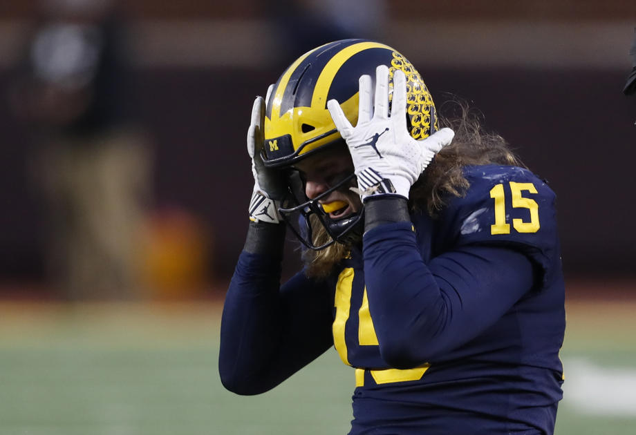 Ohio State Spoofed An Snl Mirage Skit To Get Back At Michigan S