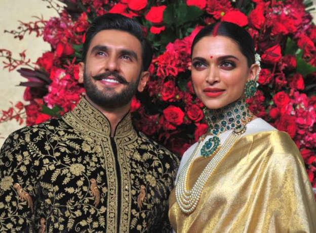 Ranveer reveals Deepika had detailed plans for wedding: We