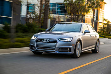 Research 2019                   AUDI A4 pictures, prices and reviews