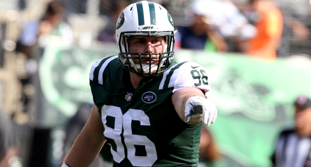 separation shoes c7ace 02cca Henry Anderson #96 News, Stats, Photos - New York Jets - NFL ...