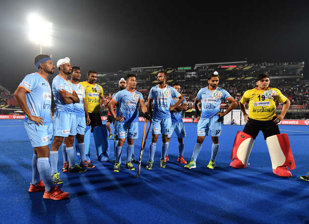 be56558843e India s Hockey World Cup campaign ends with defeat to Netherlands
