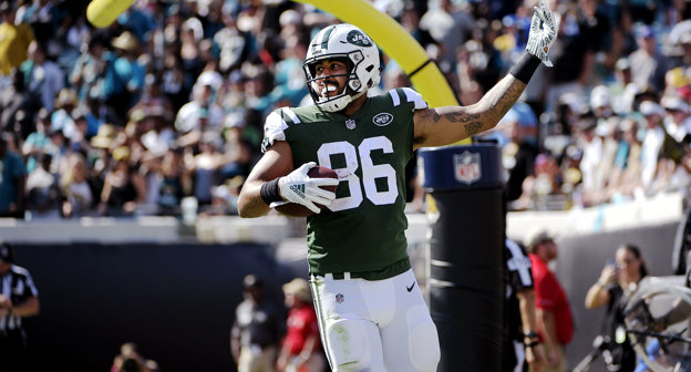 Image result for #86 ny jets pics