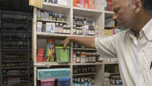 Delhi HC bans online sale of medicines