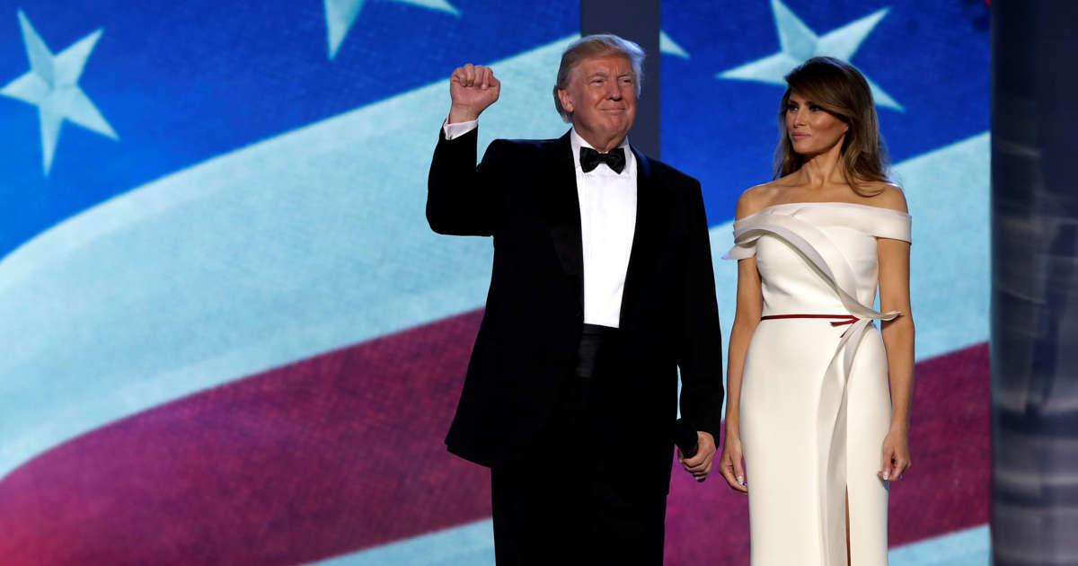 Federal prosecutors probing Trump inauguration spending -WSJ