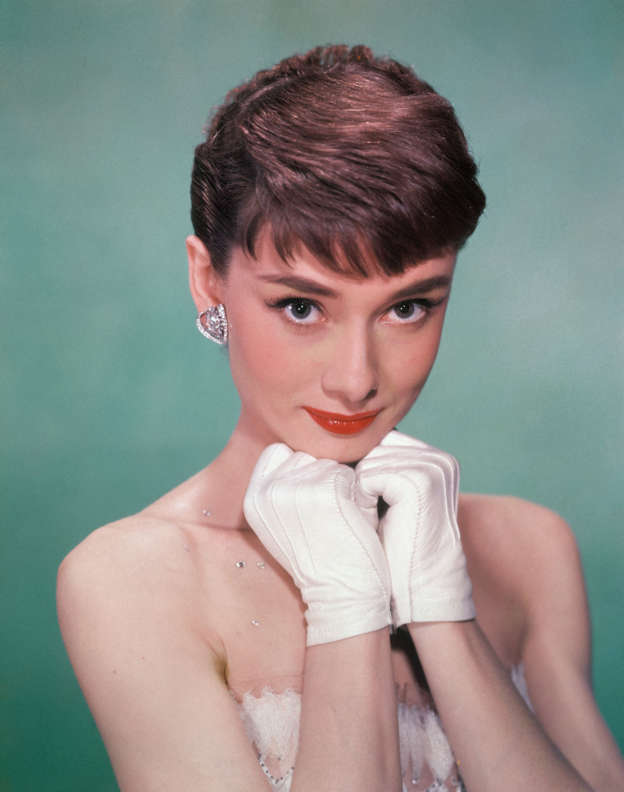 7224caa0d 7 reasons why Audrey Hepburn is the ultimate style icon