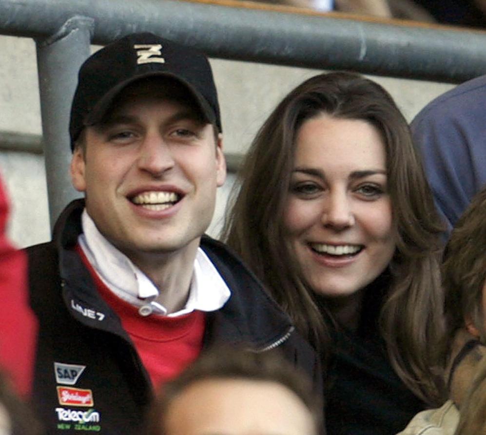 William i Kate randki zdjęcia jak sprawić, by twój chłopak się podłączył