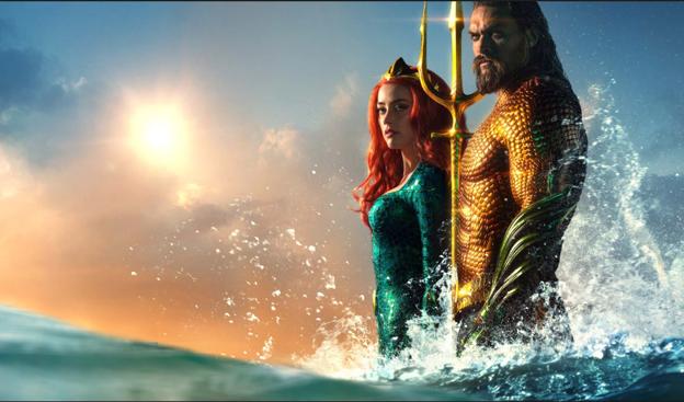 Aquaman movie reviews