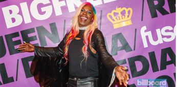 Big Freedia Opens Up About Beyonce
