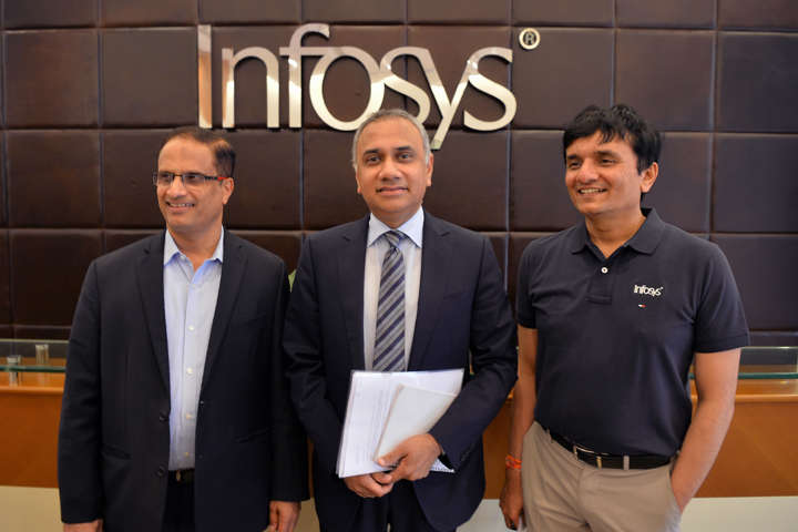 Infosys to retain employees with training programmes aimed at giving