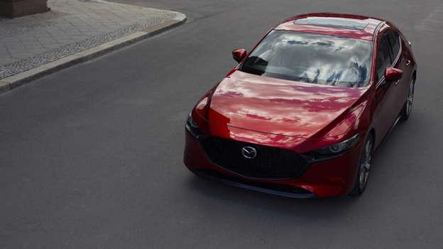 Mazda 3 2019 Alles Zur Neuen Generation