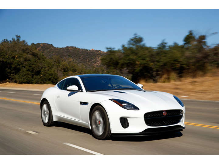 2019 Jaguar F Type What You Need To Know