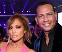 Alex Rodriguez shares what he's learned from Jennifer Lopez