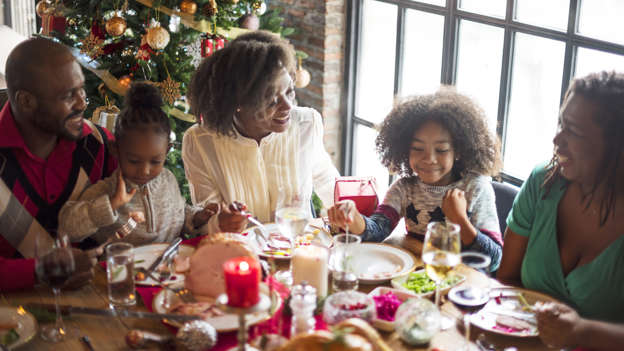 Best Restaurants For Christmas Dinner In Every State