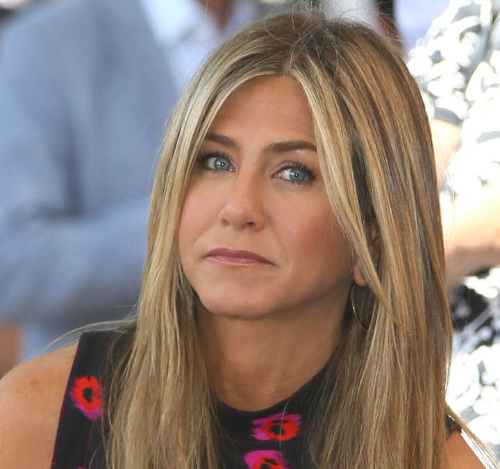Jennifer Aniston talks painful relationship with late mom