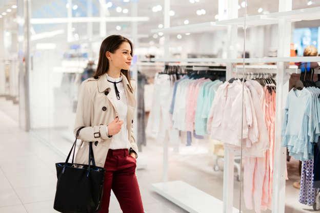 9beb3c6905e Cheap clothes last as long as designer items