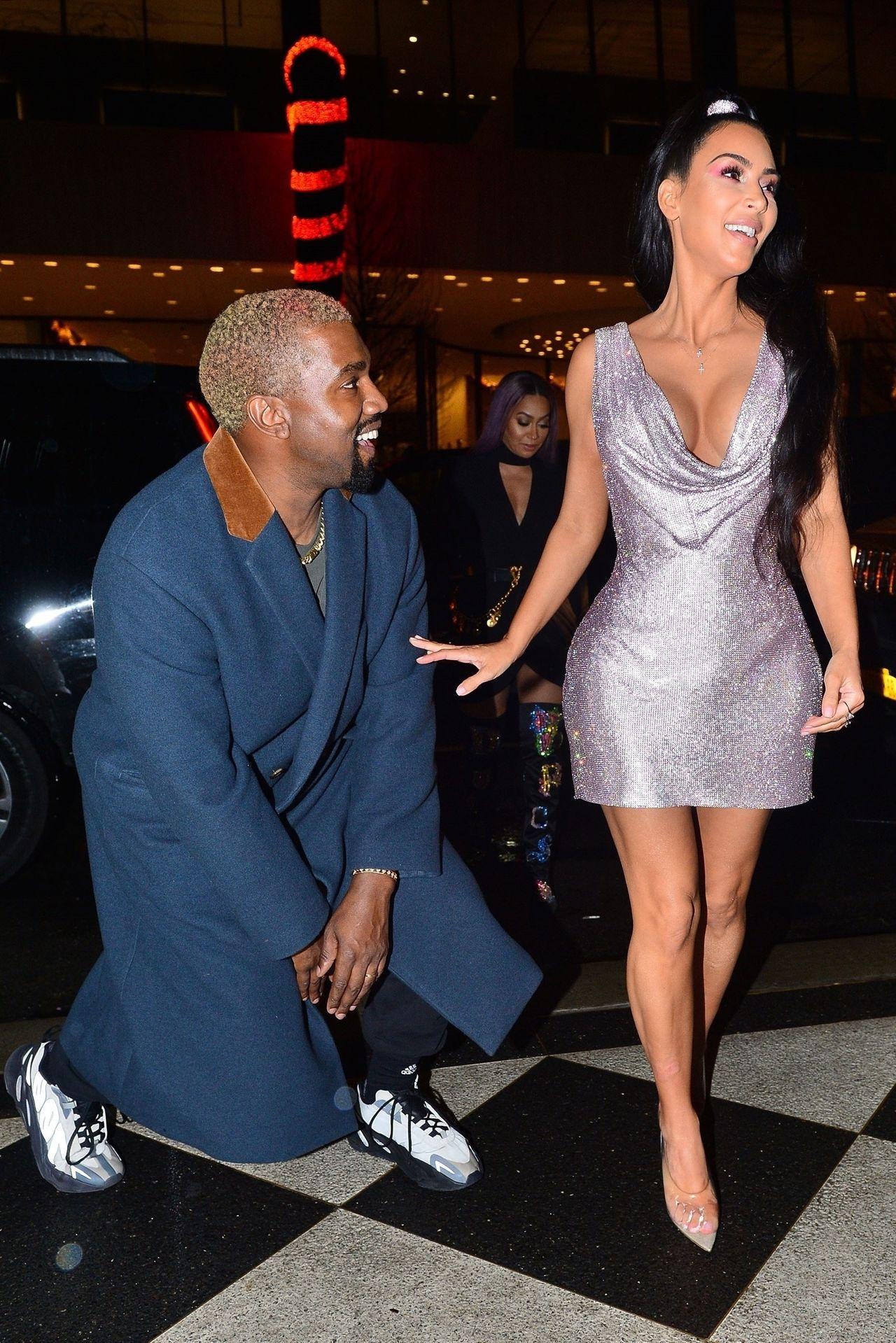 Kim Kardashian pełny seks wideo za darmo