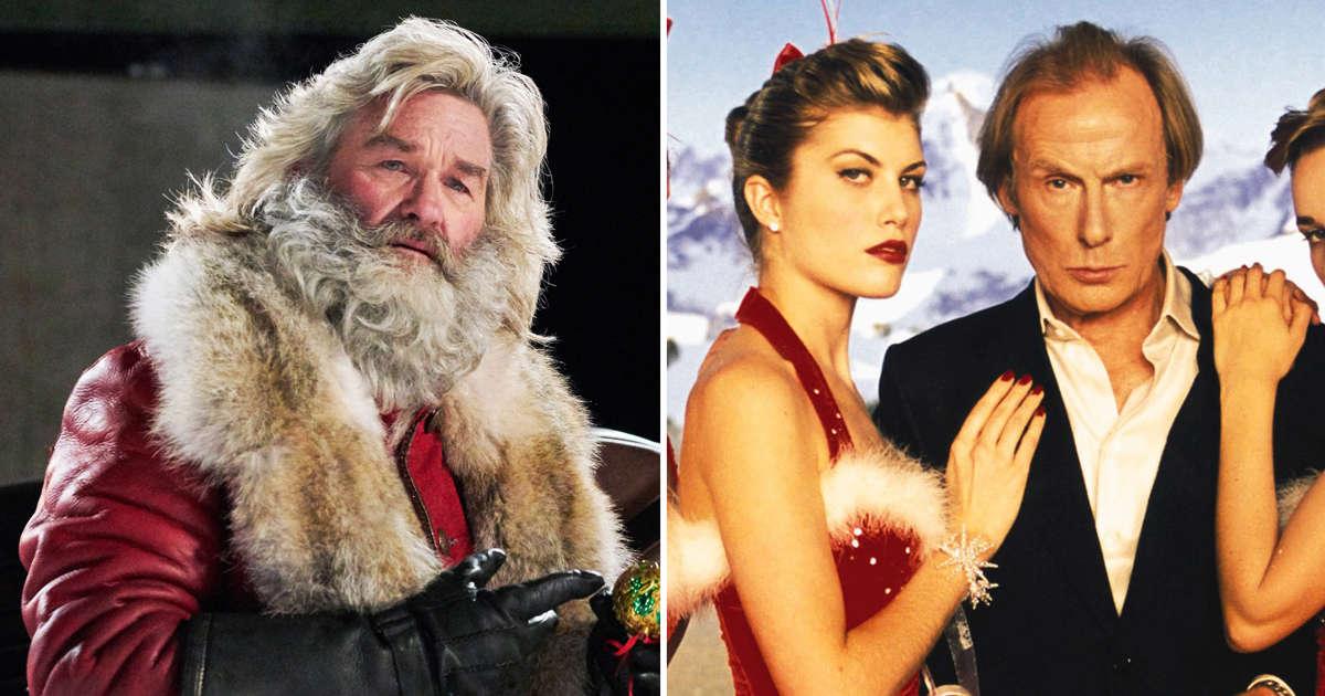 Rotten Tomatoes' best Christmas movies on Netflix