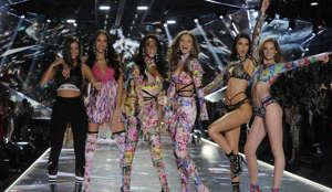67c51facc227a The fantasy of the Victoria s Secret Fashion Show in the era ...