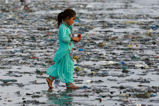 It is high time to keep the sea clean: shipping and ports